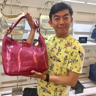 Tolle Tasche von Fritzi aus Preussen im Sale