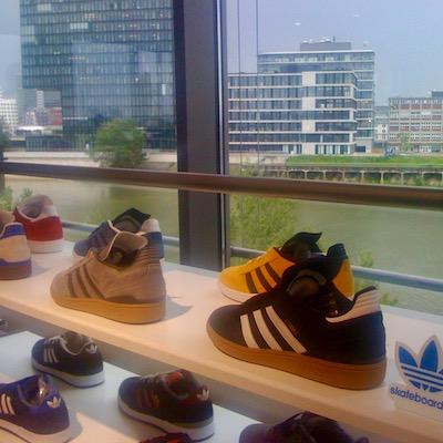 Autorisierter Onlineshop für Adidas Originals