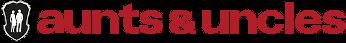 Aunts and Uncles Taschen Onlineshop Marke Logo