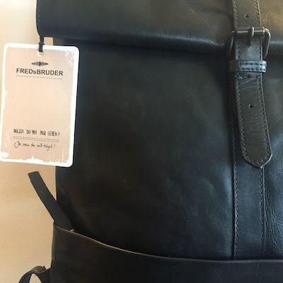 FredsBruder-Ledertaschen-Handtaschen-Geldboersen