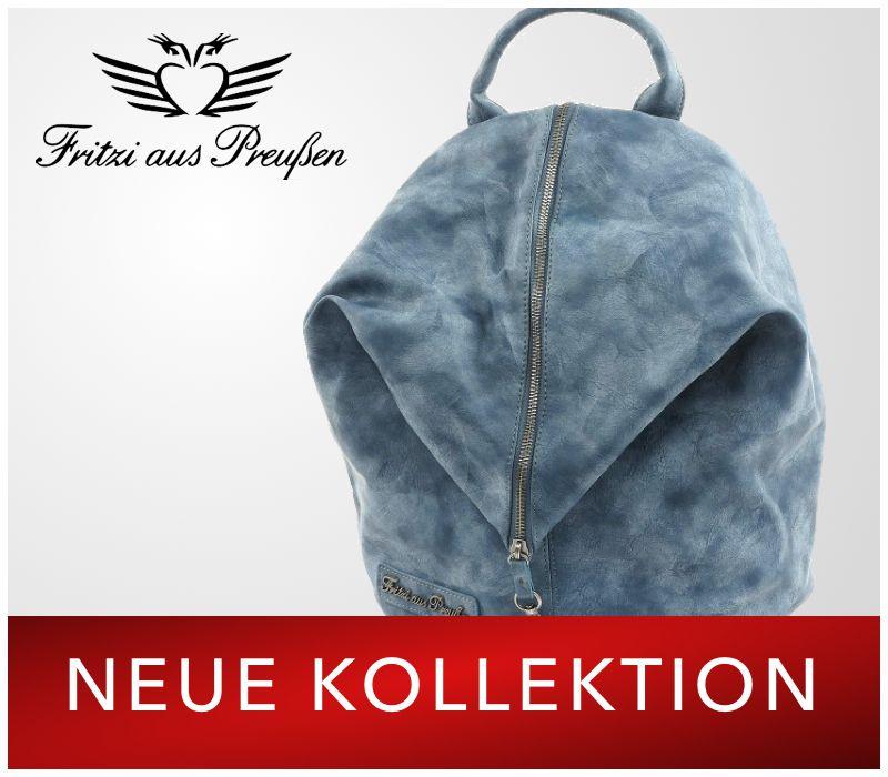 fritzi aus preussen neue taschen kollektion 2018 modell backpack marit atlantic
