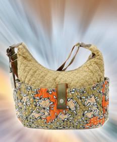 Tasche von Lana Lei im Hawaii Stil
