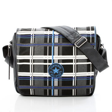 Dandy Shoulder Bag - Grau