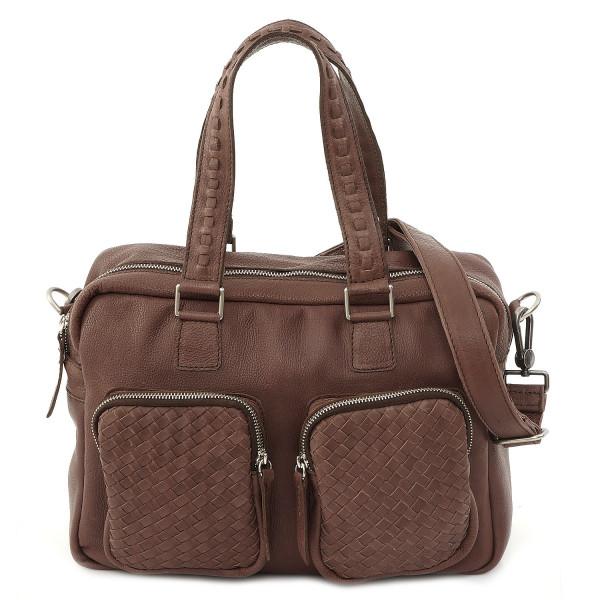 Bag Dawlish - Chocolate