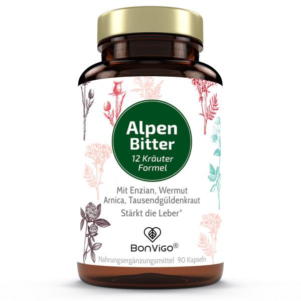 AlpenBitter