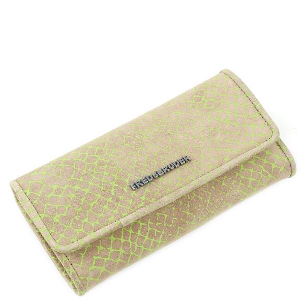 Wallet Easy Boa - Green