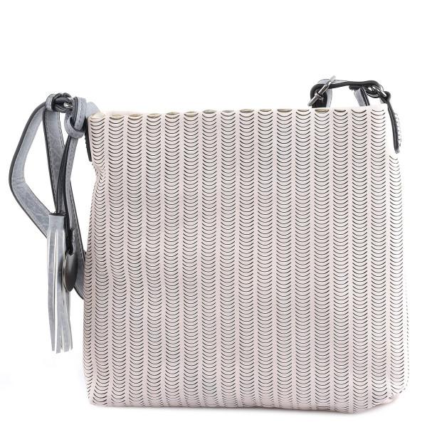 Rosy - S Flat Shoulder Bag - Dirtyrose