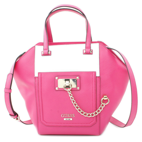 Forget Me Not - Tulip Satchel - Passion