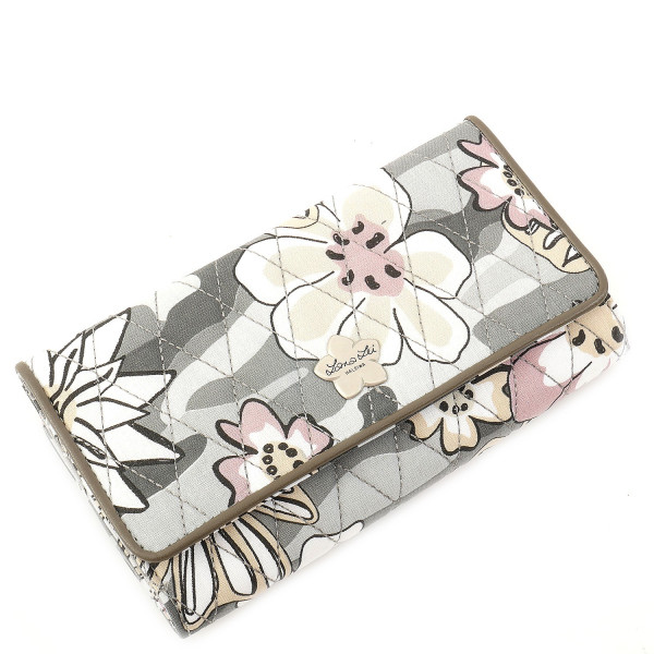 Clutch Wallet - Base Grey
