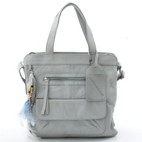 Bag Banks - Ice Grey
