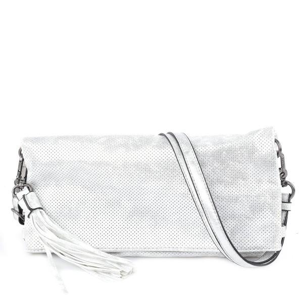 Romy - Shoulderbag - Silver