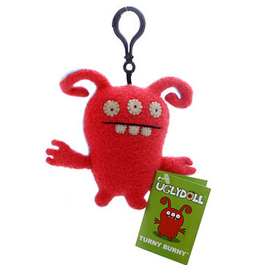 Artikel klicken und genauer betrachten! - Ugly Dolls , das sind die coolen und kultigen Toys für Erwachsene. Zum Verschenken und zum Sammeln. Die unvergleichlichen Ugly Dolls gibt es auch als Anhänger, zu verwenden z.B. als Schlüsselanhänger oder auch Anhänger an einer Tasche. Jede Ugly Doll hat ihre Story. Hier ist die Original-Story fü... | im Online Shop kaufen