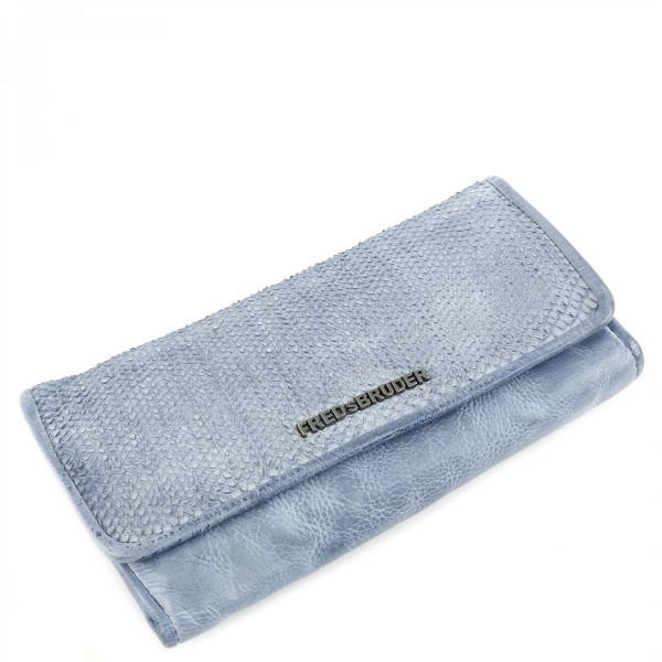 Wallet Easy - Light Blue