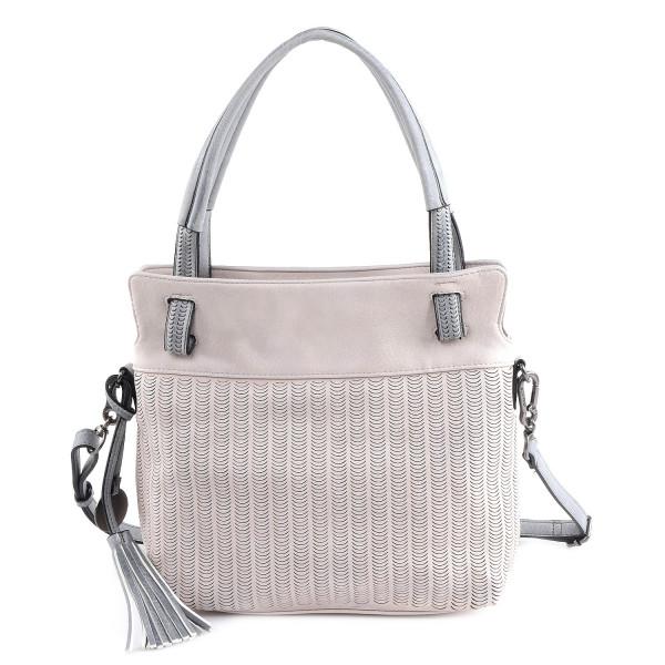 Rosy - L Handbag - Dirtyrose