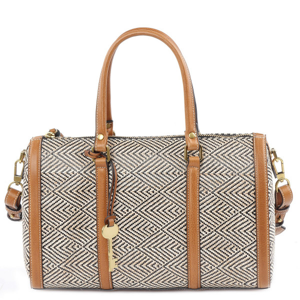 Kendall Satchel - Natural
