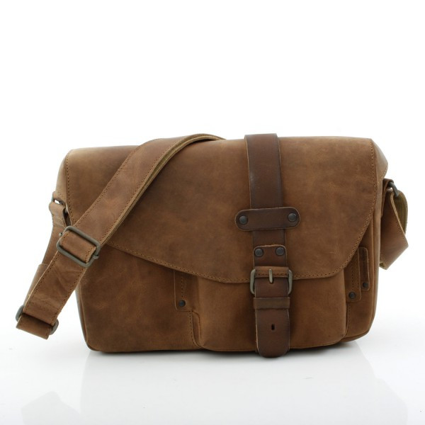 Hunter - Miles - Vintage Tan