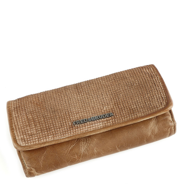 Wallet Minimal Epic - Oak Buff
