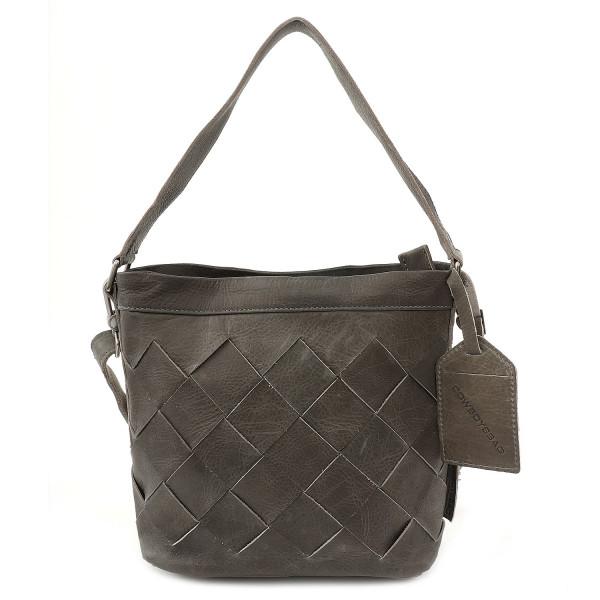 Bag Amble - Dark Grey