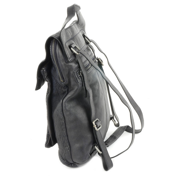 Sheep - Backpack & Shoulderbag - Anthrazit