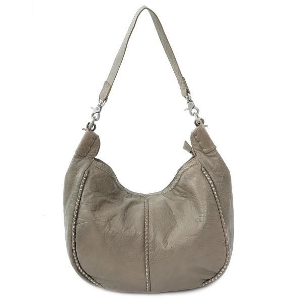 Medium Bag Pearl - Dusty Taupe