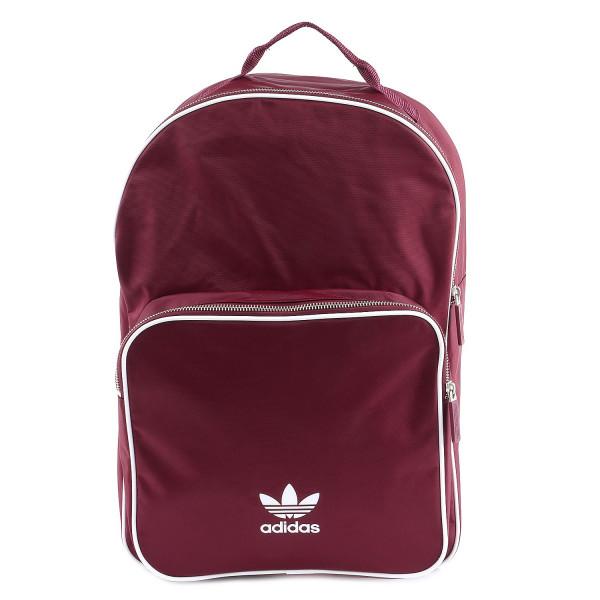 Backpack College Adicolor - Burgundy