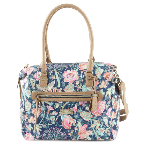 Tropicana M Carry All - Cosmos