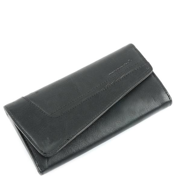 Macy - Börse M - Black Smoke