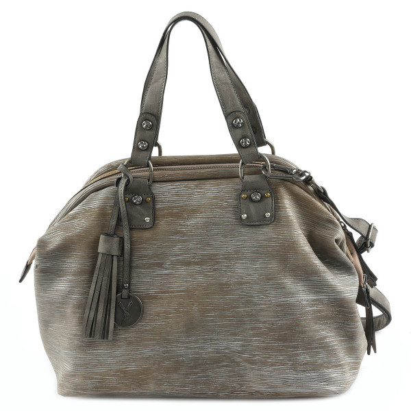 Glory - Shopper M - Taupe