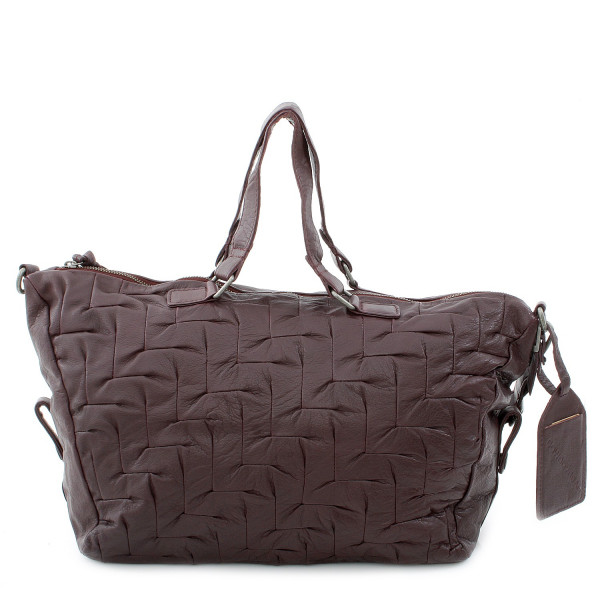 Bag Longview - Aubergine