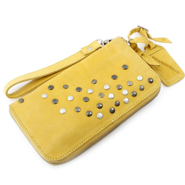 Purse Stirling - Yellow