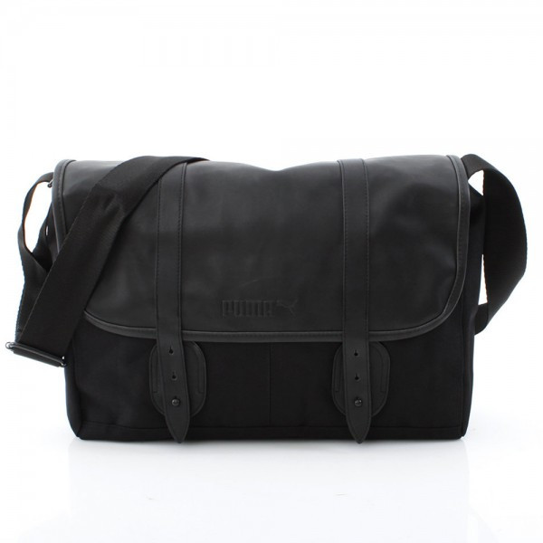 Drift Shoulder Bag - Black