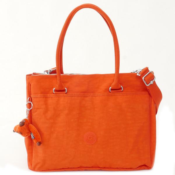 New Halia - Sunburnt Orange