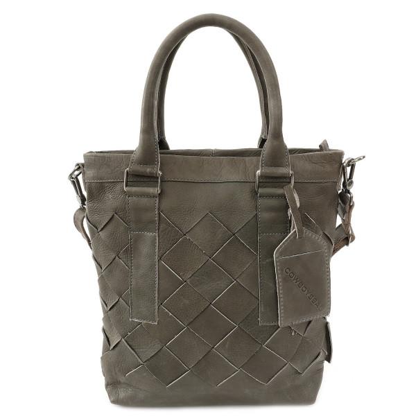 Bag Thorner - Dark Grey