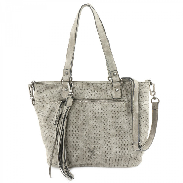 Romy - M Shopper - Darkgrey