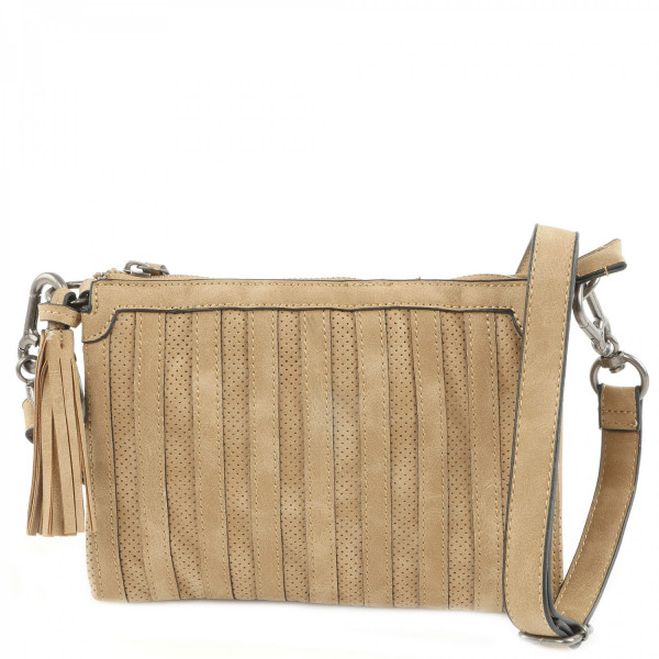 Katie May - XS Shoulderbag - Taupe