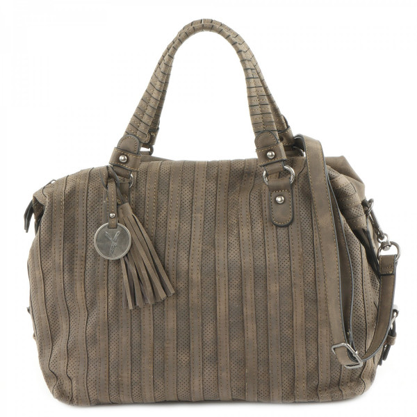 Katie May - Handbag - Brown