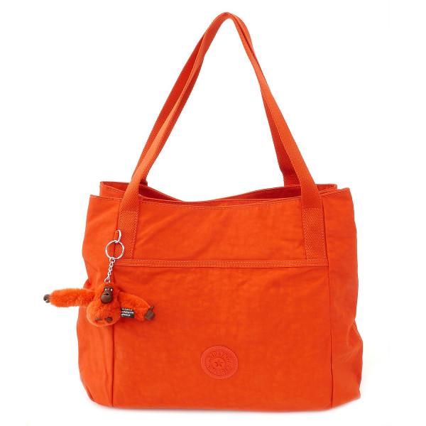 Pravia - Sunburnt Orange