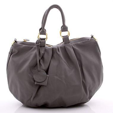 Much Bag grau