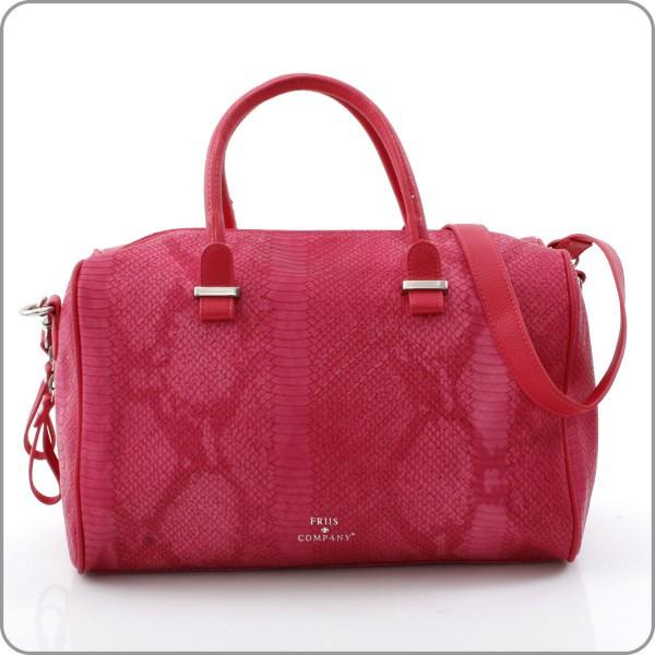 Sabine Everyday Bag - Pink