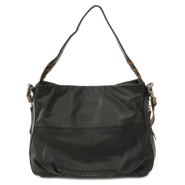 Uschi M Shoulderbag - Schwarz