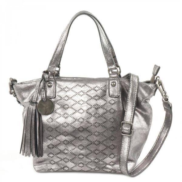 Sherry - S Handbag - Darksilver