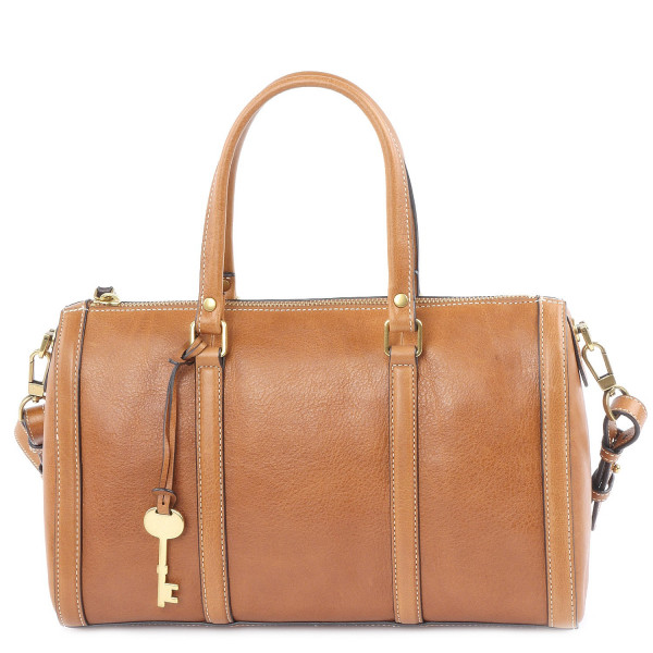 Kendall Satchel - Saddle