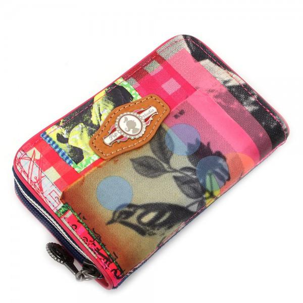 Pip Bag Geldbörse - Graphic PIP - S Wallet - Jeans