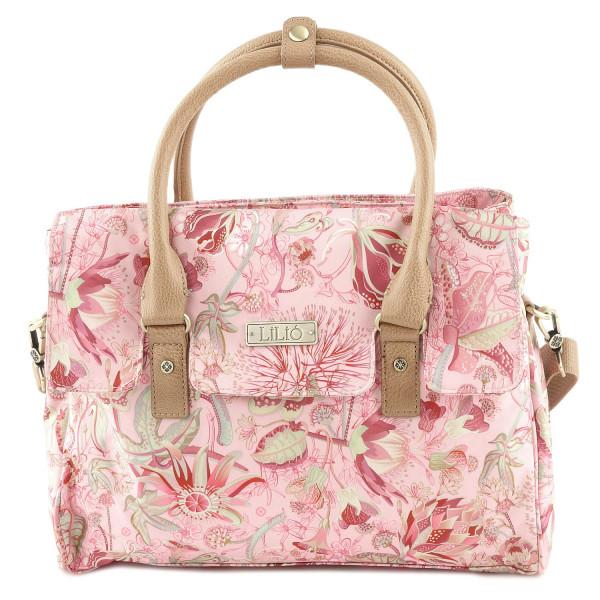 Tropicana Handbag - Powder