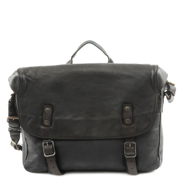 The Ducktail - Postbag M - Tobacco