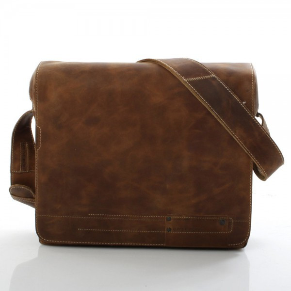 Hunter - Bob - Vintage Tan