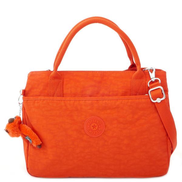 Caralisa - Sunburnt Orange