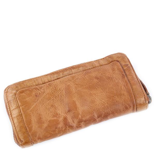 Wallet Swing - Caramel