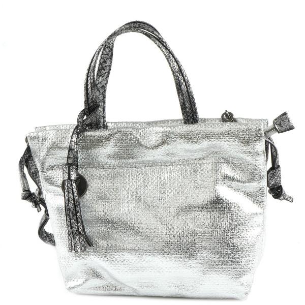 Tiffy - Shopper S - Silver