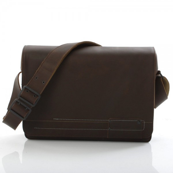Hunter - John - Dark Brown